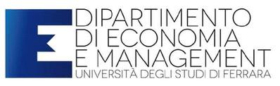 Logo Dipartimento di Economia e Management