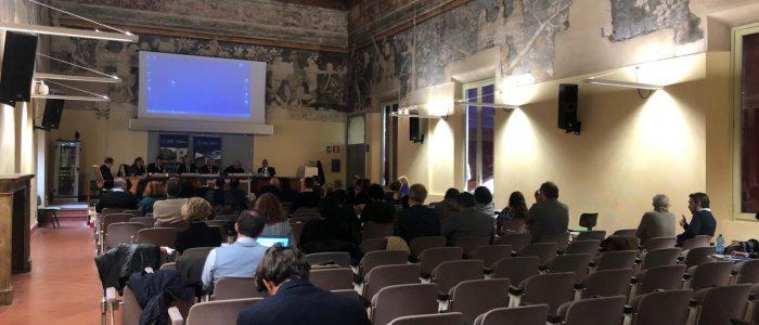 I CONTRATTI PUBBLICI-LA DIFFICILE STABILIZZAZIONE DELLE REGOLE E LA DINAMICA DEGLI INTERESSI 08-11-2019